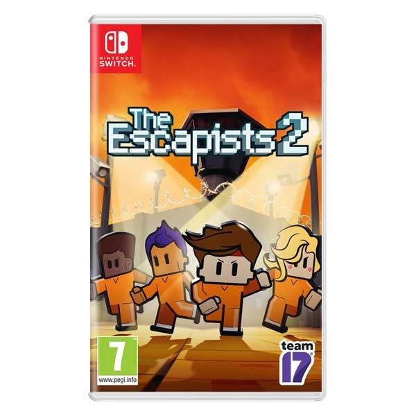 The Escapists 2 NSW
