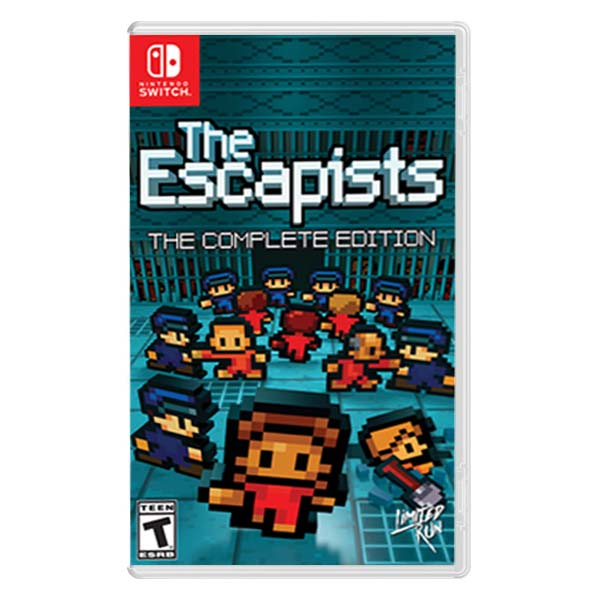 The Escapists (Complete Edition) NSW