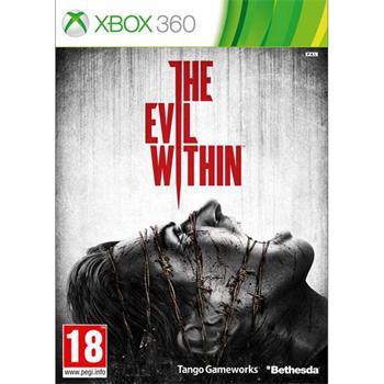 The Evil Within [XBOX 360] - BAZÁR (použitý tovar)