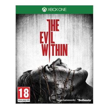 The Evil Within [XBOX ONE] - BAZÁR (použitý tovar)
