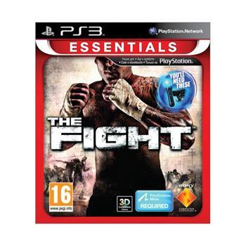 The Fight [PS3] - BAZÁR (použitý tovar)
