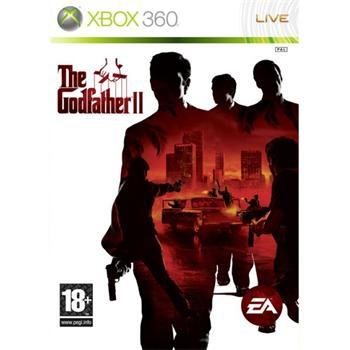 The Godfather 2 [XBOX 360] - BAZÁR (použitý tovar)