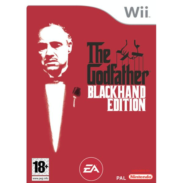 The Godfather (Blackhand Edition)