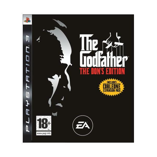 The Godfather (The Don�s Edition)
