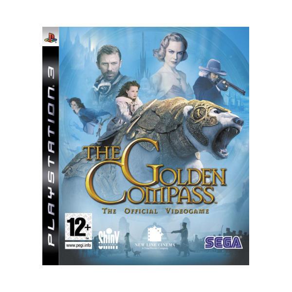 The Golden Compass [PS3] - BAZÁR (použitý tovar)