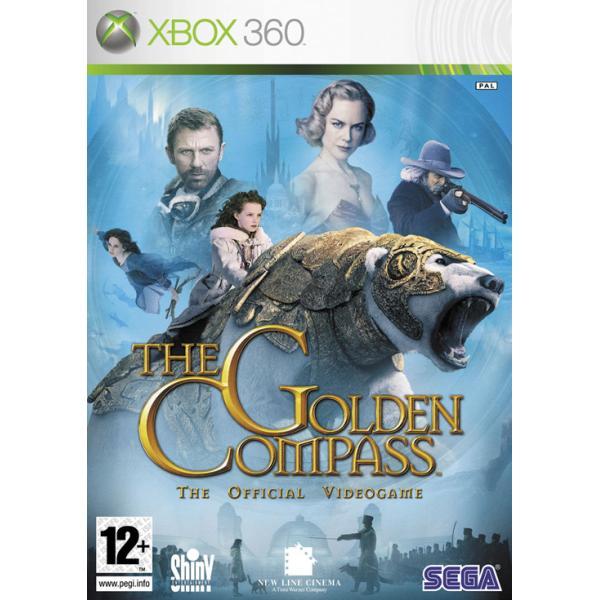 The Golden Compass [XBOX 360] - BAZÁR (použitý tovar)