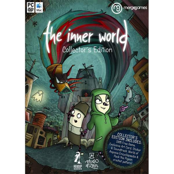 The Inner World (Collector's Edition)