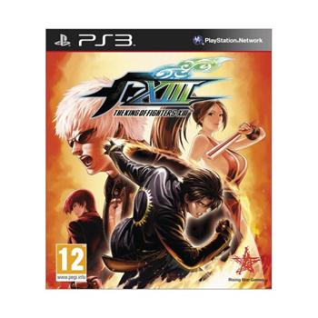 The King of Fighters 13 [PS3] - BAZ�R (pou�it� tovar)