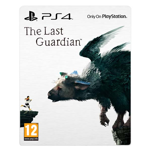 The Last Guardian (Collector's Edition)