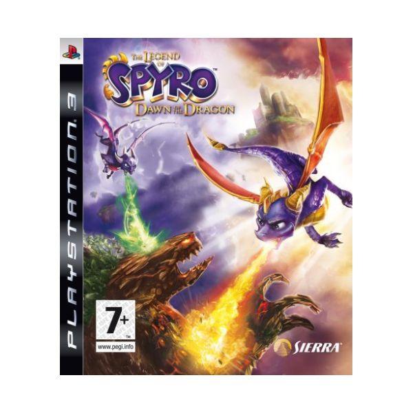 The Legend of Spyro: Dawn of the Dragon [PS3] - BAZÁR (použitý tovar)