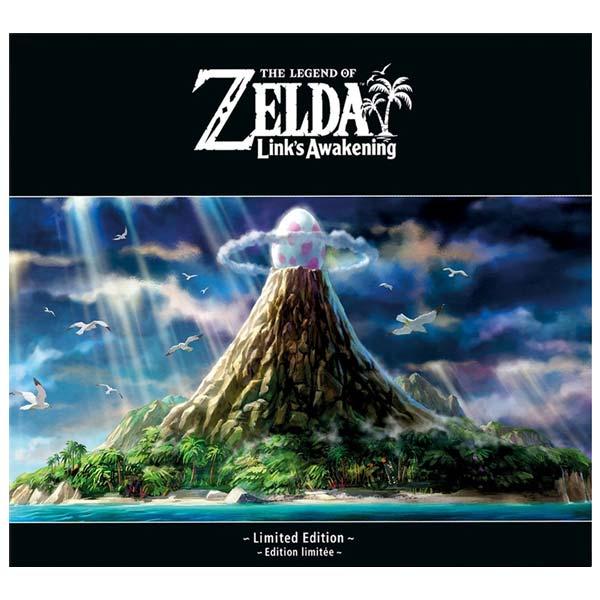The Legend of Zelda: Link's Awakening (Limited Edition)