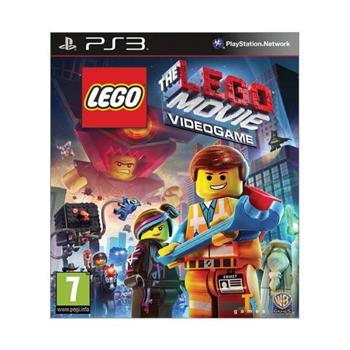 The LEGO Movie Videogame [PS3] - BAZÁR (použitý tovar)