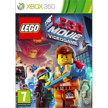 The LEGO Movie Videogame [XBOX 360] - BAZÁR (použitý tovar)