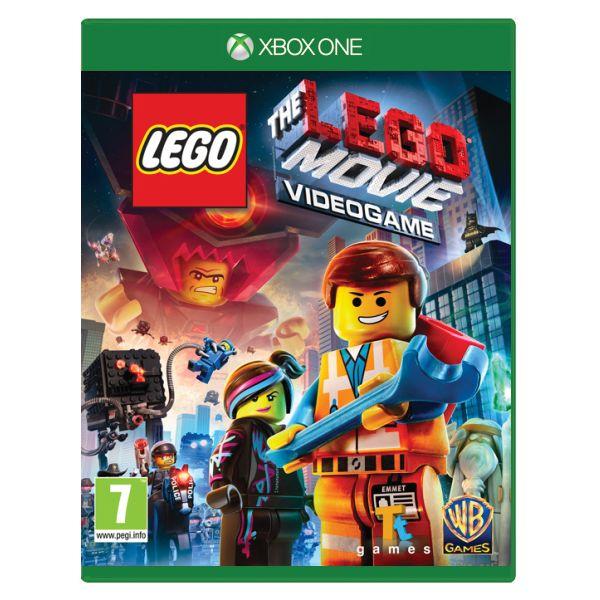 The LEGO Movie Videogame [XBOX ONE] - BAZÁR (použitý tovar)