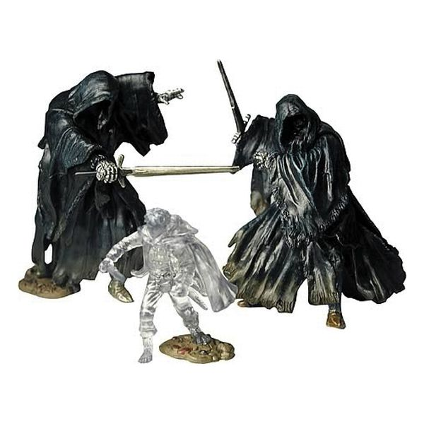 The Lord of the Rings 3-pack