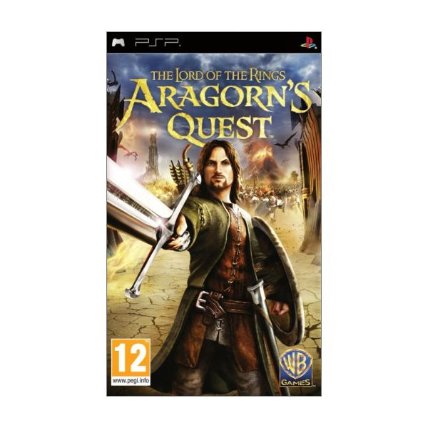 The Lord of the Rings: Aragorn�s Quest
