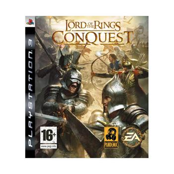 The Lord of the Rings: Conquest [PS3] - BAZÁR (použitý tovar)