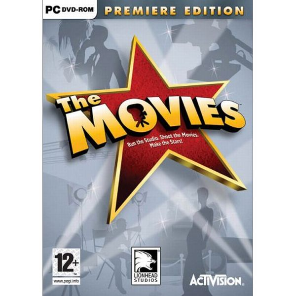 The Movies Premiere Edition
