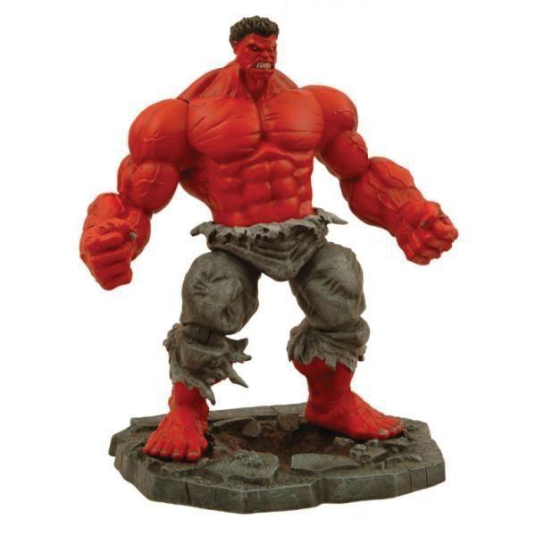 The Red Hulk (The Incredible Hulk)