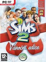 The Sims 2: Edícia Veselé Vianoce CZ