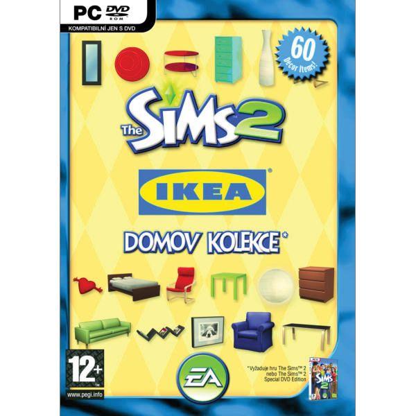 The Sims 2: IKEA domov CZ