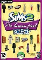 The Sims 2: Luxusný život CZ