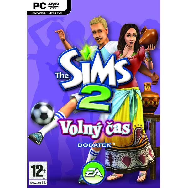 The Sims 2: Vo¾ný èas CZ