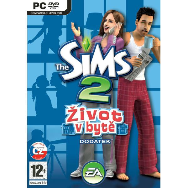 The Sims 2: Život v byte CZ