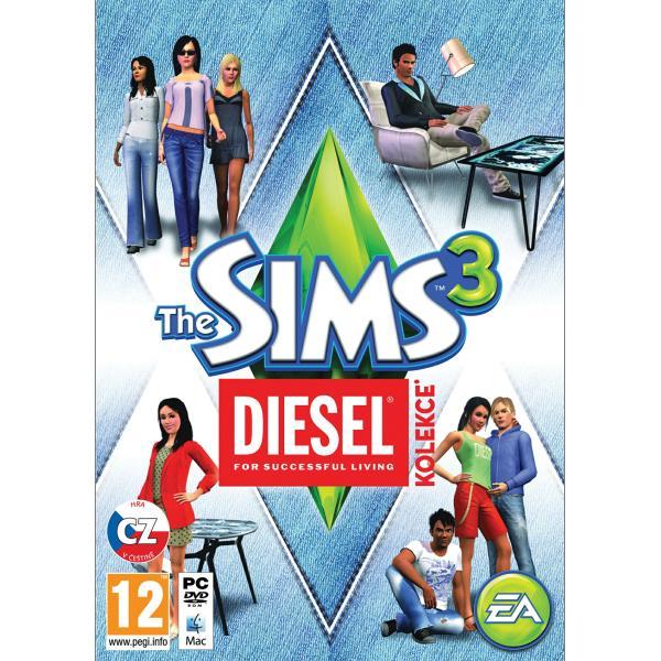 The Sims 3: Diesel CZ