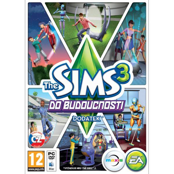 The Sims 3: Do Budúcnosti CZ