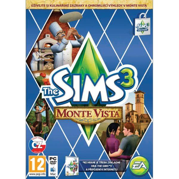 The Sims 3: Monte Vista CZ