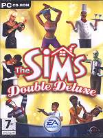 The Sims (Double Deluxe) PC