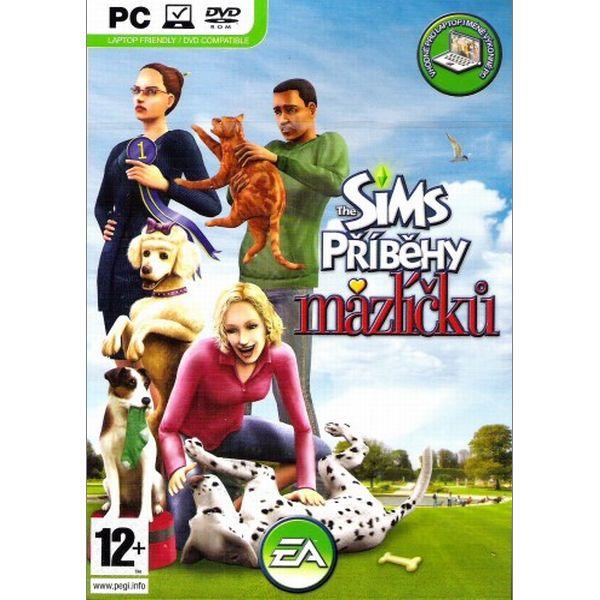 The Sims: Príbehy maznáčikov CZ PC