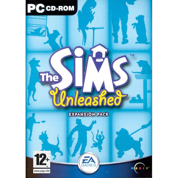 The Sims: Unleashed PC