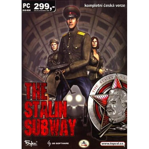 The Stalin Subway CZ