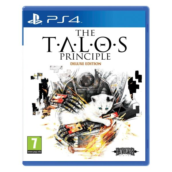 The Talos Principle (Deluxe Edition)