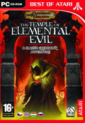 The Temple of Elemental Evil: Greyhawk (Best of Atari)