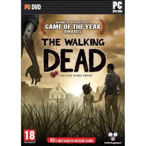 The Walking Dead: A Telltale Games Series PC
