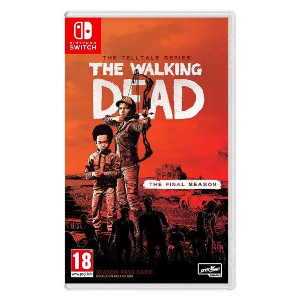 The Walking Dead: The Final Season NSW