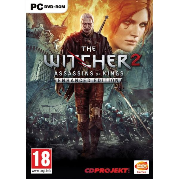 The Witcher 2: Assassins of Kings (Enhanced Edition) PC