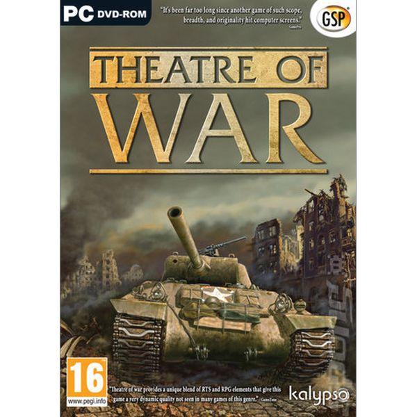 Theatre of War PC
