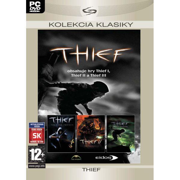 Thief Anthology