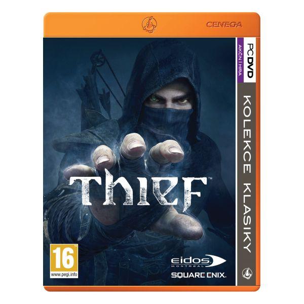 Thief CZ