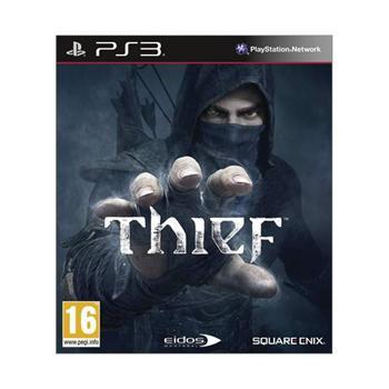 Thief [PS3] - BAZÁR (použitý tovar)