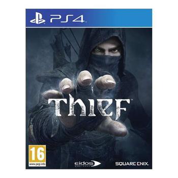 Thief [PS4] - BAZÁR (použitý tovar)