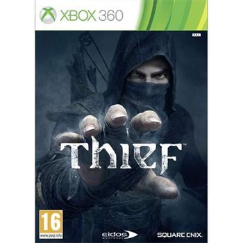 Thief [XBOX 360] - BAZÁR (použitý tovar)
