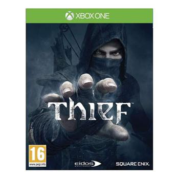 Thief- [XBOX ONE] - BAZ�R (pou�it� tovar)