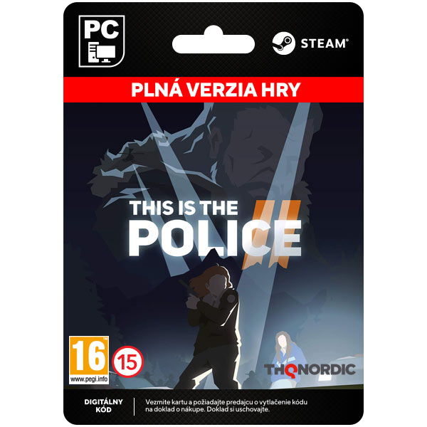 This is the Police 2 [Steam]