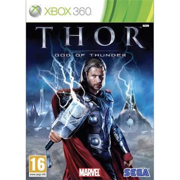 Thor: God of Thunder [XBOX 360] - BAZÁR (použitý tovar)