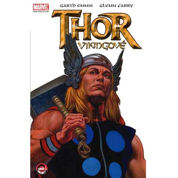 Thor: Vikingové